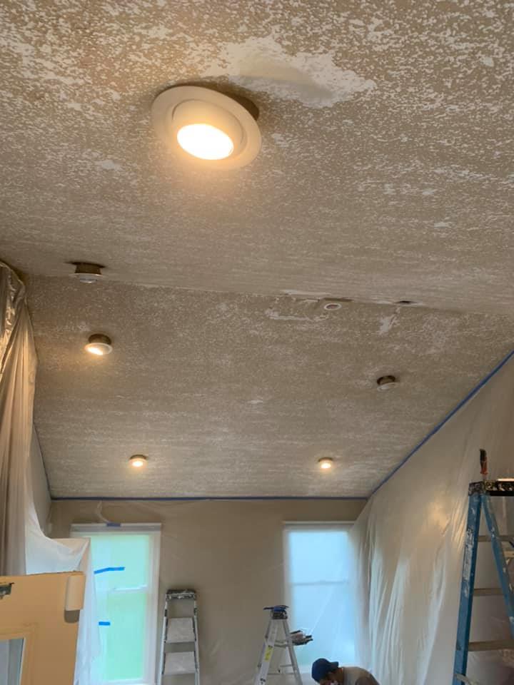 What is the drywall repair cost in StPetersburg, Fl?