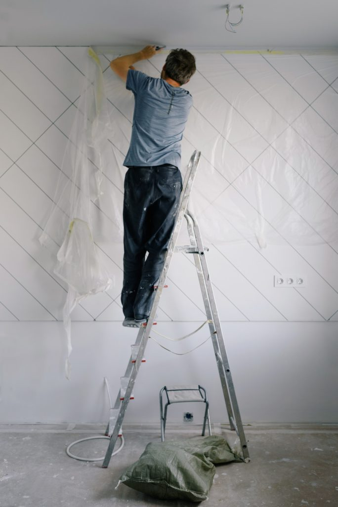 How to Repair Drywall Like a Pro
